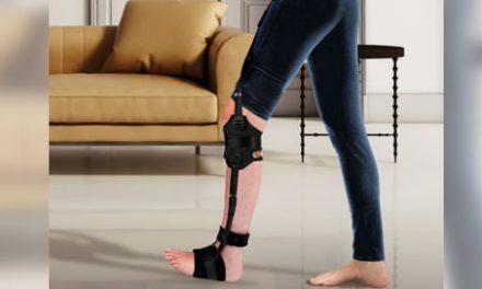 TripleFlex Addresses Lower-Extremity Deficits by Improving Walking Biomechanics