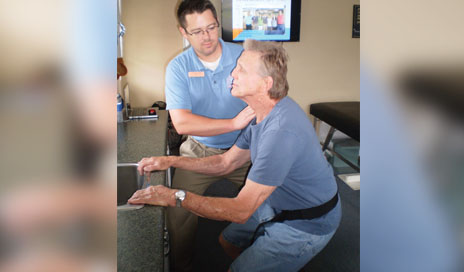 Bring It On Home: Physical Therapy House Calls