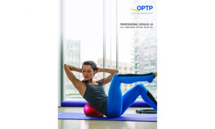 OPTP Publishes New Edition of Product Catalog