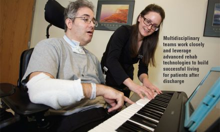 In Pursuit of the New Normal in Stroke Rehabilitation