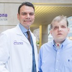 Face Transplant – PT and OT Are Part of Recovery at NYU Langone