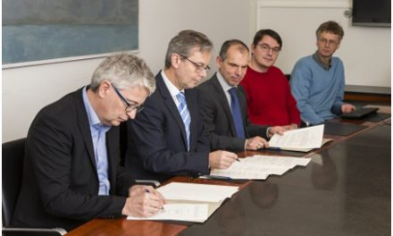 Össur and Ottobock Create Trust Fund to Develop Mind-Controlled Prosthetics