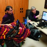 Pressure Mapping for Optimum Seating Decisions