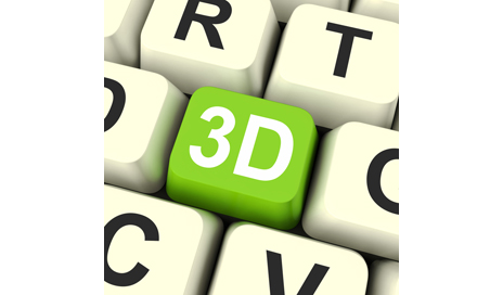 ROBO 3D Demonstrates 3D Prosthetic Print Kits at CES