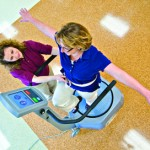 Stroke Rehab Enriched By Technology