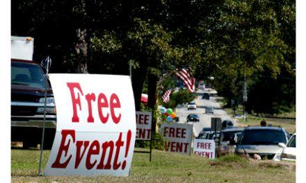 Helen Hayes Hospital Hosts Free Expo April 9