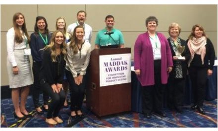 Maddak Announces Awards Winners During AOTA Conference