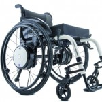 New Twion Add-On Drive is Geared Toward Active Wheelchair Drivers