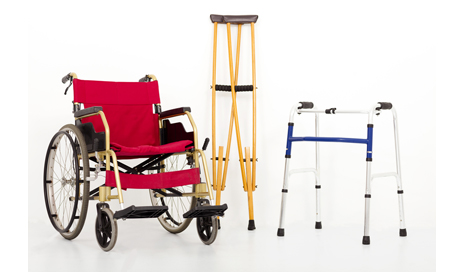 Mobility Aids and Transportation Equipment Market Estimated at $7.8 Billion By 2021