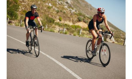 Cross-Country Cycling Trip to Raise Funds, Awareness for Disabled