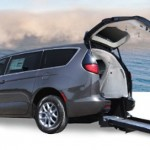 Freedom Motors USA Introduces the Wheelchair-Accessible Chrysler Pacifica