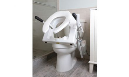 EZ-ACCESS Now Offers Toilet Seat Lifts as Result of Acquisition
