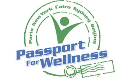 Passport for Wellness Now Available for Streaming Worldwide