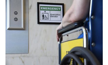 Evacuating Wheelchair Users: Building Designers Overlook Real World Needs
