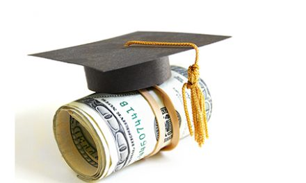 Two Students Receive Annual Scholarship from Amputee Coalition