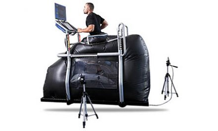 AlterG's Pro 200+ Treadmill Now Available with Stride Smart