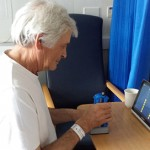 UK Researchers Develop gripAble Arm Physiotherapy Device
