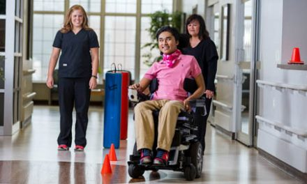 Keeping Children Engaged with Wheeled Pediatric Mobility Technologies