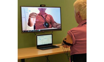 Phantom Limb Pain Treatment Method Uses Machine Learning and Augmented Reality