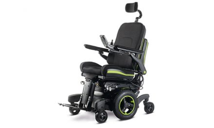 Sunrise Medical Adds QM-7 Series to Quickie Line of Power Wheelchairs