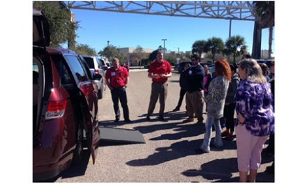 Adaptive Driving Access and NMEDA Host CME Courses for PTs and OTs in Texas