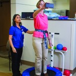 Vestibular Rehabilitation: Raising Awareness
