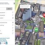 Mass General Launches Interactive Map to Help Visitors Find Their Way