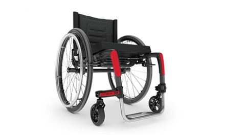 Motion Composites' APEX Wheelchair Receives Red Dot Award