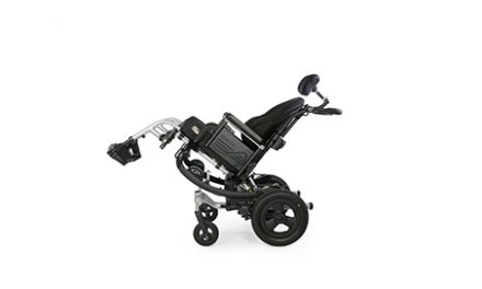 Sunrise Medical Enhances Quickie and Zippie IRIS Wheelchairs