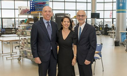 $10 Million Gift to Spaulding Rehab Will Seed Chronic Pain Research Institute