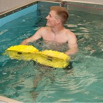 HydroWorx Webinar to Discuss Aquatic Therapy to Rehab UCL Injuries