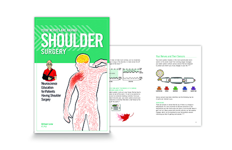 OPTP Adds New Shoulder Book to Neuroscience Series