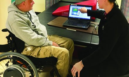 Wheelchair Evaluation & Fitting