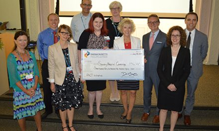 Spaulding Cambridge Receives Grant to Help Improve Post Acute Care Transitions