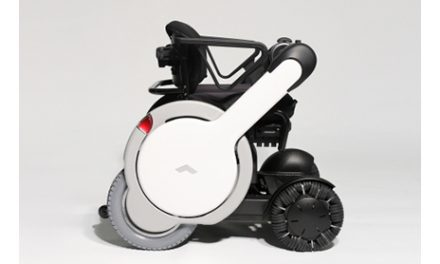 National Seating & Mobility Signs Agreement to Distribute Model M Power Wheelchair