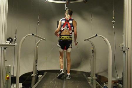 Study Demos Robotic Training Method That May Help Improve Crouch Gait