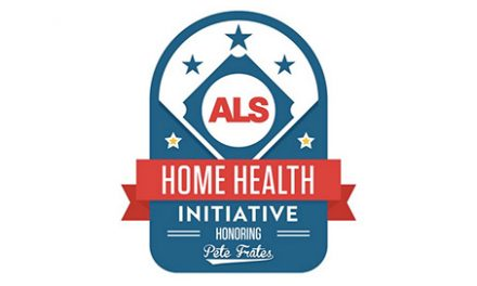 The ALS Association Launches the ALS Home Health Initiative