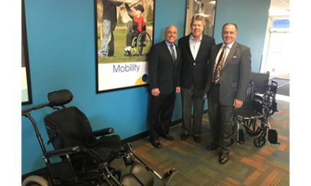 National Seating & Mobility Acquires Wright & Filippis Mobility Division