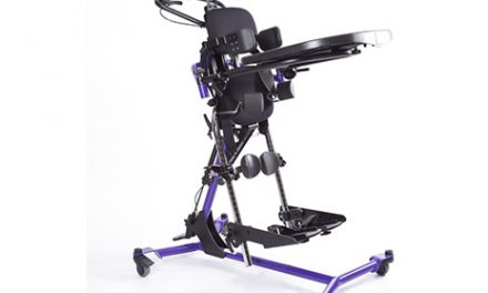 Now Available from Altimate Medical: The EasyStand Zing 2