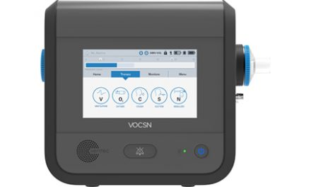 VOCSN Receives New Product Innovation Award