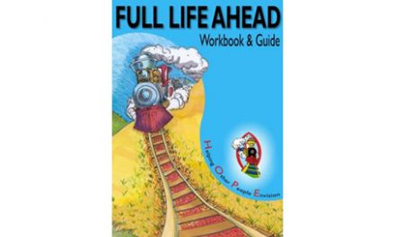Full Life Ahead Foundation Releases Revised Workbook