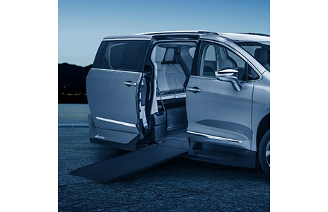 VMI Acquires AMS Vans Inc