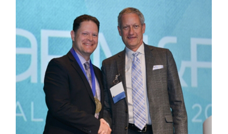 AAPM&R Names New President During Annual Assembly