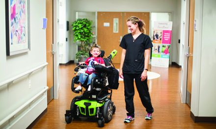 Optimizing the Use of Wheeled Pediatric Mobility Through Training and Support