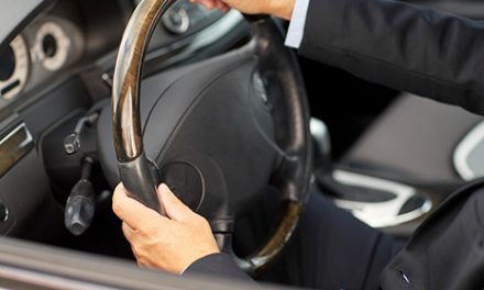 Senior Drivers Aren't Making Car Adjustments That Could Help Them, Per AAA Report