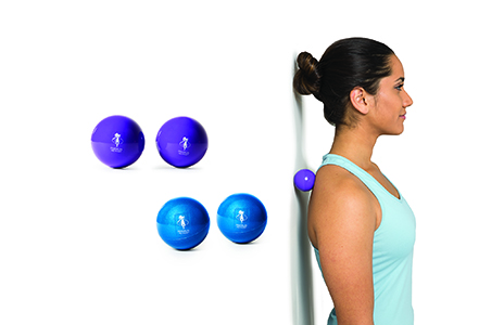 Fascia Massage Ball Sets Now Available from OPTP