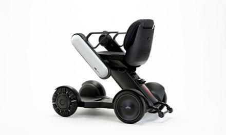WHILL Launches Model Ci Mobility Device at CES