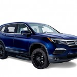 VMI Introduces Honda Pilot Northstar E Accessible SUV