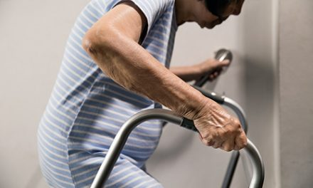 Muscle Loss is the Result of Nervous System Changes, New Study Opines