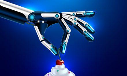 "Prosthetic Arm Blurs Line Between ""Self"" versus ""Machine"""